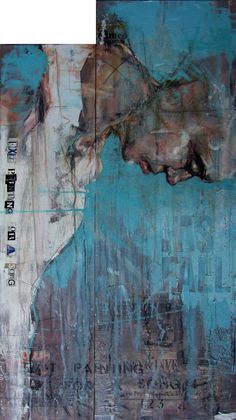 'FAST FALL' by Guy Denning