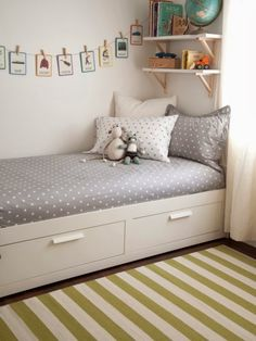 Armadillo & Co Junior Collection | Charlotte Minty Interior Design