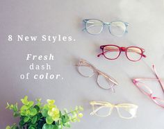 Lowell Collection-Spring Eyeglasses-Facebook-Event