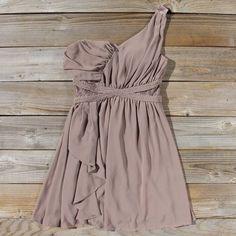 Sedona Lace Party Dress
