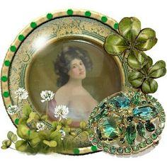 Clover www.etsy.com/listing/489706898