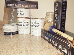 Chalk Paint, Distressing: come realizzarlo!