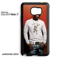 Akon Rapper Phone case for samsung galaxy note 5 and another devices