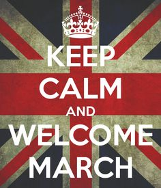 welcome march images - Google Search