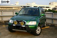 1998 Honda CRV Smartscape    #hondaCRV #Honda #HondaCars