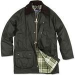 Ever since we used to raise sheep a few miles from Bath, England, I've always want to own a Barbour Jacket. The Beaufort is the classic. If you remember the J. Crew Barn Jacket, it was the poor man's version.