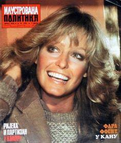 Magazine photos featuring Farrah Fawcett on the cover. Farrah Fawcett magazine cover photos, back issues and newstand editions. Corpus Christi, Santa Monica, Cool Magazine, Magazine Covers, List Of Magazines, Farrah Fawcett, Glamour, Female Stars, Lady Diana