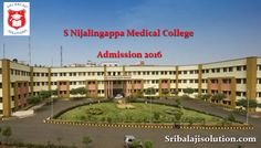 S Nijalingappa Medical College (SNMC) -  Sri Balaji Solution is the leading educational admission consultancy in Bangalore. We provide admissions in all top colleges and universities. http://www.sribalajisolution.com/medical-bangalore/s-nijalingappa-medical-college.html