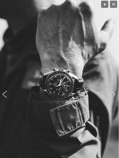 affordable luxury watches for men Omega Speedmaster Moonwatch, Omega Seamaster, Moon Watch, Speedmaster Professional, Watches Photography, Luxury Watches For Men, Cool Watches, Simple Watches, Modern Watches