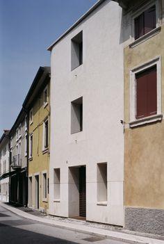 Bricolo Falsarella Associati - Casa B, Sommacampagna. Via,...