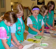 Girl Scouts of Greater Chicago & Northwest Indiana