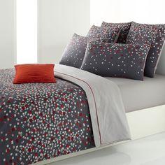 Hugo Boss Variation Bed Linen Collection