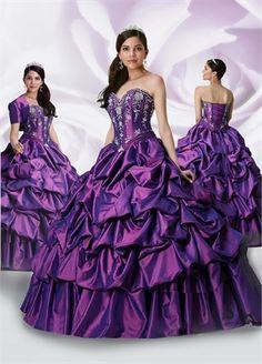 www.partydresshop.com Quinceanera Dresses MBQD053