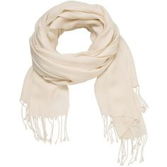 maurices Solid Scarf Wrap With Fringe (135 NOK) ❤ liked on Polyvore featuring accessories, scarves, off white, fringe scarves, viscose scarves, maurices, fringed shawls and wrap shawl