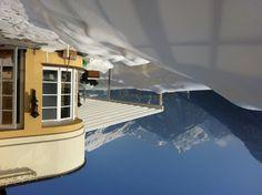 Aussicht und #Panorama vom BergSPA & #Hotel Zamangspitze Skiing, Outdoor, Ski, Outdoors, Outdoor Games, Outdoor Life