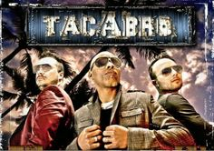 Tacabro - Tacata (Official Video)   Stream Audio