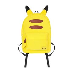 Backpack Pikachu