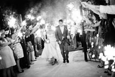 A Diary of Lovely: Wedding Wednesday: Sparkles