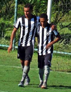 BotafogoDePrimeira: Sub-20: carrascos, Gorne e Lucas reencontram o Fla...