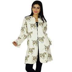 Get the best Handicraft Bed Cover Manufacturer in Jaipur,Handmade Bed Covers Supplier,Handmade Pillow Covers Manufacturer in India. Handmade Bed Covers, Handmade Pillows, Cotton Jacket, Print Jacket, Handicraft, Party Wear, Indian, Jackets, How To Wear