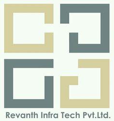 Revanth Infratech Logo www.maahouse.com www.revanthinfratech.com