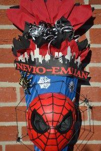 Spiderman Wunsch Schultüte