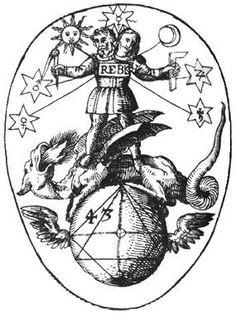 Hermes Trimegisto