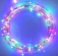LED Starry Lights