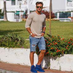Men's fashion Summer 2016