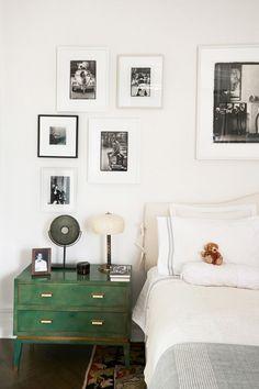 Interior Designer Carolina von Humboldt's Wish List—Pamono Stories Side Tables Bedroom, Bedside Tables, Nightstand, Interior Architecture, Interior Design, Home Decor Inspiration, Home Buying, Cool Furniture, Decoration