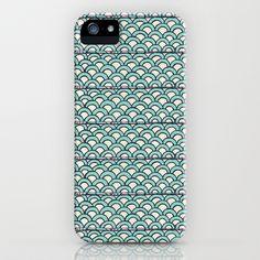 enero iPhone & iPod Case by Mariana Beldi - $35.00