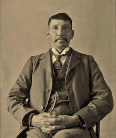 OTETIANI (SENECA) , 1901