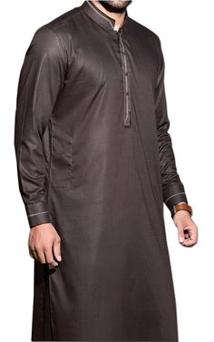 Men's Shalwar Kameez is a traditional dress. The Shalwar kameez is good in just about any weather. Men all over Pakistan like this dress with some additional accessories which include waistcoat or sherwani.Visit Here For More Infomation http://www.786shop.com/dresses/mens-salwar-kameez