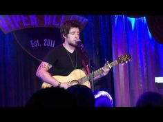 Stay ~ Lee DeWyze (3-10-12) #viperalley  One of my favorite songs EVER. <3 I was at this concert! This is my brother's video!