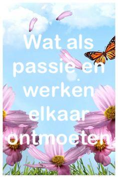 Vol passie. www.mare4you.nl - Herinneringen.