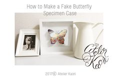 Enjoyable Clip art and DIY Ideas Butterfly Clip Art, Textile Design, Shadow Box, Spoonflower, Watercolor Art, Diy Ideas, Textiles, Hand Painted, Make It Yourself