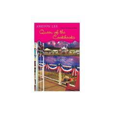 Queen of the Cookbooks (Paperback) (Ashton Lee)