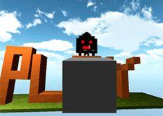 JuegosMinecraft.es - Juego: Ghost Target - Jugar Juegos Gratis Online Flash