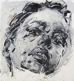 Visage by Philippe Pasqua