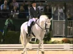 Dressage ~ Stunning performance!! <3