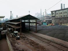 Edward Burtynsky, China, #photo