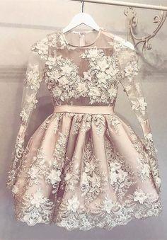 short homecoming dresses,lace homecoming dresses,unique homecoming dresses,graduation dresses @simpledress2480
