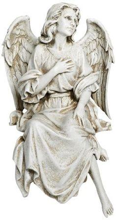 Joseph Studio 64553 Tall Sitting Angel Looking Up Statue, 12-Inch Joseph Studio http://www.amazon.com/dp/B009FY9LCK/ref=cm_sw_r_pi_dp_Q4Iyvb0EMW1MM
