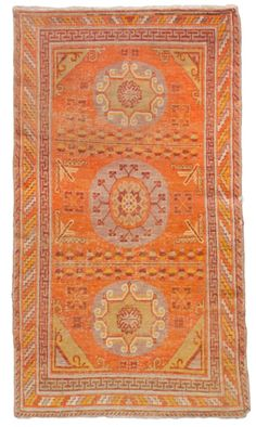 Antique Khotan Rugs Number 13073, Antique Rugs | Woven Accents