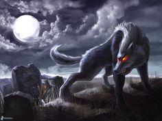 lobos animados - Buscar con Google