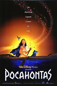 Walt Disney Posters - Pocahontas - walt-disney-characters Photo