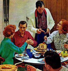 Do you fondue ?
