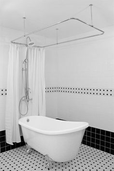 modern clawfoot tub shower. Just ordered this tub  Can t wait for a long soak Clawfoot Tub ShowerModern My one day dream is to have clawfoot This shower enclosure