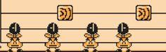 Super Mario Maker | Moving Munchers