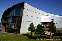 Kiasma - Museum of Contemporary Art in Helsinki